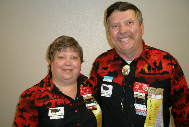 David & Linda Hinds